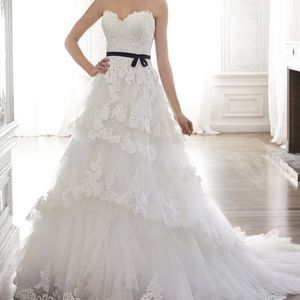 Maggie Sottero Bettina Gown